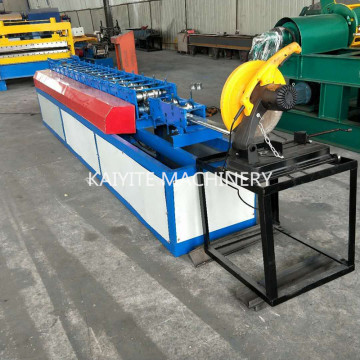 Wind++Roller+Shutter+Door++Forming+Machine