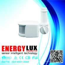 Infrared Motion PIR Sensor Setting Fit for Lamps