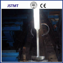 Konische runde Lichtstangenwerkzeuge für Pressbremsmaschine