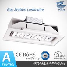 30W LED luz embutida com CE RoHS certificada