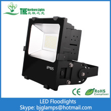 100w LED Flood lights with MeanWell Power