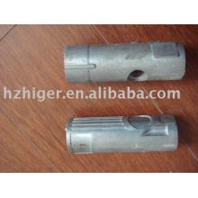 fundición a presión de aluminio de la parte de herramientas neumáticas