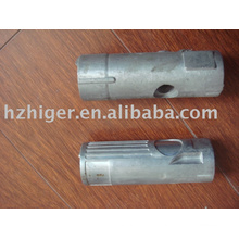 moulage sous pression d'aluminium de la partie d'outils pneumatiques