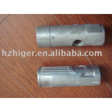 aluminum die casting of pneumatic tools part