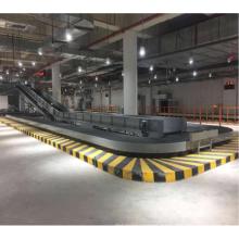 New  Airport conveyor