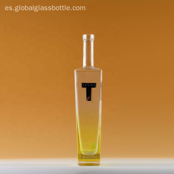Absolut Glass vodka botella 700ml 750ml tamaños