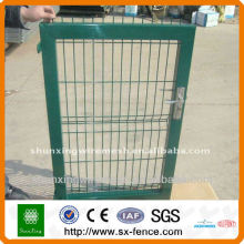 Powder Coated Iron Gates for Sale