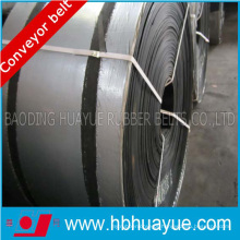 Fire Resistant Whole Core Fire Retardant PVC/Pvg Conveyor Belt