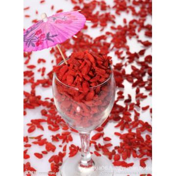 Reliable Chinese Dried Medlar (Goji Berry)