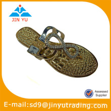 2014 jelly slipper pvc