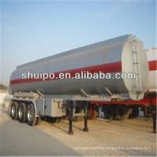 Tank Truck Machine Design Service/Tank Truck Welding and Cutting Equipment/Tank Trailer Automatic Production Line