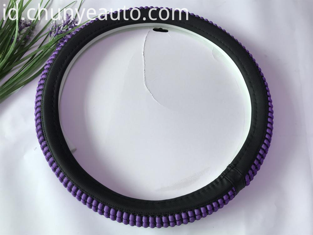 cooling steering wheel cover