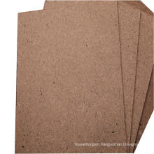 Plain Hardboard(smooth surface and rough back)
