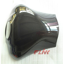 Carbon Fiber Tank Cover for Kawasaki Zx10r 2016