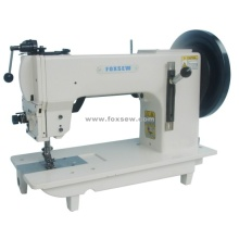 Unison Feed Extra Heavy Duty Lockstitch Máquina De Costura
