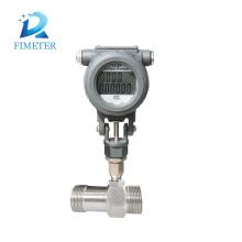 Medidor de flujo objetivo inteligente de fabricación de alta calidad