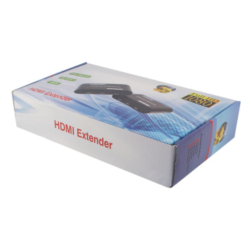 120M HDMI Extender transmitter and receiver