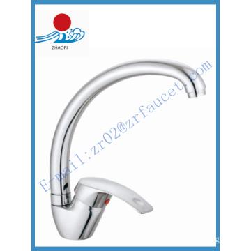 Single Handle Kitchen Mixer Water Faucet (ZR21409)