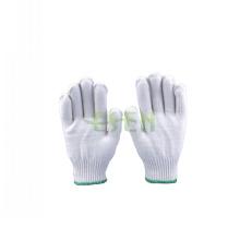 2016 Горячие продажи зимой трикотажные перчатки безопасности хлопка из разных граммов