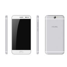 Mtk6580A 1+8, четырехъядерный, 1.3 ГГц; ОС Android 5.1; задняя: 5.0, фронт: 2.0; 2000мач; смартфон