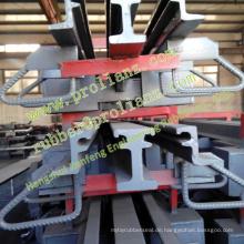 Hochleistungs-Stahlform-Dehnungsfuge (hergestellt in China)