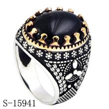 Neue Ankunft Modeschmuck 925 Sterling Silber Ring