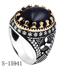 New Arrival Costume Jewelry 925 Sterling Silver Ring