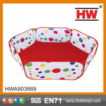 New Design Kids Red Tenda Jogo Interior