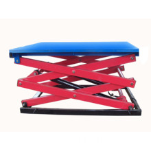 Portable Electric Lift Platform Device for Home