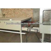 Eisen Dachziegel Formmaschine, Nigeria konkurrenzfähige metallische Ziegeldach Blatt