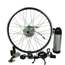 350W pack arrière batterie pas cher conversion électrique vélo kit