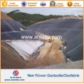 Pet PP Geotextiles HDPE LDPE LLDPE PVC Geomembranes (Product list)
