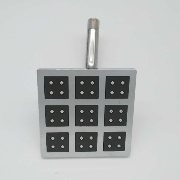 Euro Modern Design Bath Shower Mixer Tap