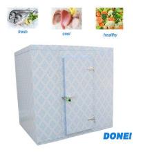 Cold Storage Room / Blast Freezer com alta qualidade
