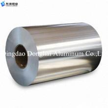 55 micron aluminum foil roll