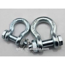 US Bolt Type 2130 Shackle---Anchor Shackle