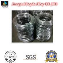 Проволока для сварки на основе никеля (GH3030)