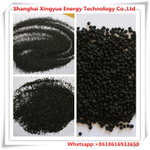 CTC 85 carbón antracita carbón granular precio activado