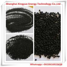 ЦПК 85 anthrecite угля гранулированного активированного углерода цена