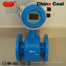 Dn50 Small Gas Liquid Air Steam Grout Mass Flowmeter
