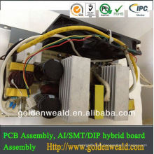 coffee maker pcb assembly Energy saver Controller PCBA and customer pcb assembly