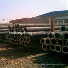 6 Zoll Kohlenstoffstahl nahtlose Rohr st37.4 aus China
