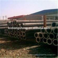 Tube sans soudure en acier au carbone de 6 pouces st37.4 en provenance de Chine