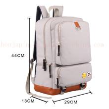 Soem-bunte Schule scherzt Kinderrucksack-Schultasche