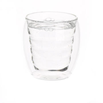 Leading for Handmade Water Glass Cup Double Wall Thermal Glasses And Cups For Water supply to Tajikistan Suppliers