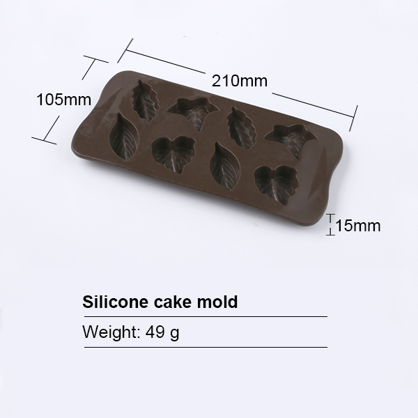 silicone cake mould instructions