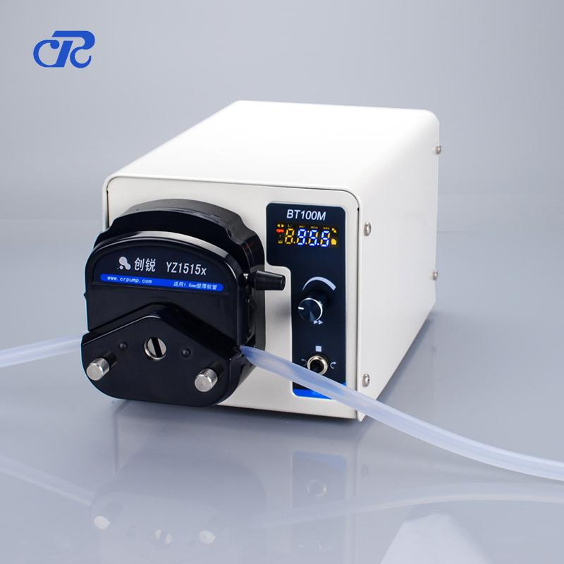 Transfer Peristaltic Pumps