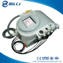 Tipo novo Multifunction IPL RF Elight do uso do salão de beleza do equipamento da cavitação e do ultra-som