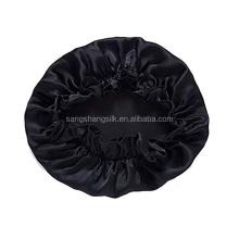 Bandage élastique Bonnet en soie Bonnet en soie Bonnet de sommeil