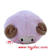Plüsch Tier Cartoon Schaf Gefüllte Spielzeug (TPWU12)